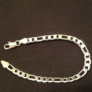 NWOT Sterling Silver Bracelet